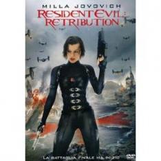UNIVERSAL PICTURES Resident Evil - Retribution
