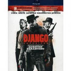 UNIVERSAL PICTURES Django Unchained