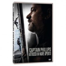 UNIVERSAL PICTURES Captain Phillips - Attacco In Mare Aperto