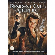 UNIVERSAL PICTURES Resident Evil - Afterlife