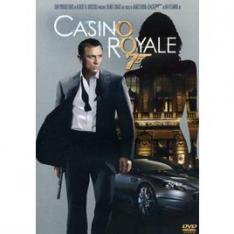 20TH CENTURY FOX 007 - Casino Royale (2006)