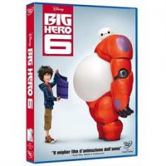 WALT DISNEY Big Hero 6