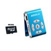AUDIOLA SDB-8809 8GB Blue