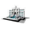 LEGO - Architecture Fontana di Trevi