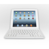 LOGITECH Ultrathin Keyboard Cover