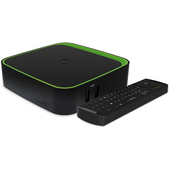 EMTEC ECLTVF400 TV set-top boxes