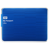 WESTERN DIGITAL 1TB My Passport Ultra