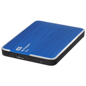 WESTERN DIGITAL 500GB My Passport Ultra
