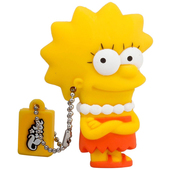TRIBE Lisa Simpson 8GB USB 2.0