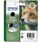 EPSON Cartuccia di inchiostro Black T1281 DURABrite Ultra Ink