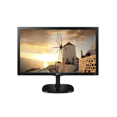 LG 22MP57VQ-P monitor piatto per PC