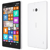 NOKIA Lumia 930 32GB 4G Bianco