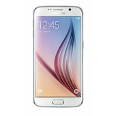 SAMSUNG Galaxy S6 32GB 4G Bianco
