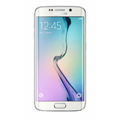 SAMSUNG Galaxy S6 edge 32GB 4G Bianco