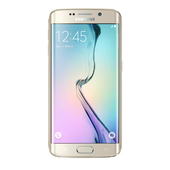 SAMSUNG Galaxy S6 edge 64GB 4G Oro