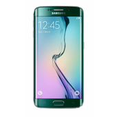 SAMSUNG Galaxy S6 edge SM-G925F 32GB 4G Verde