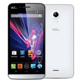 WIKO WAX 4GB 4G Bianco