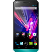 WIKO WAX 4GB 4G Turchese