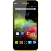 WIKO RAINBOW 4GB Giallo