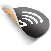 CELLULAR LINE NFCTAG4 accessorio PDA/GPS/cellulare