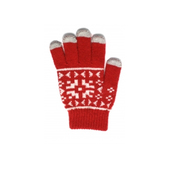 G&BL iTech Gloves Red claus