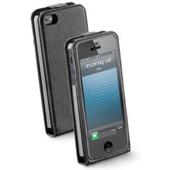CELLULAR LINE SMARTFLAPIPHONE5BK custodia per cellulare