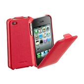 CELLULAR LINE Flap Case, iPhone 4
