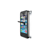 CELLULAR LINE ULTRA GLASS FRONT + BACK for IPHONE 4S/4