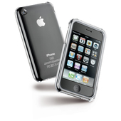 CELLULAR LINE Invisible Case IPhone 4G