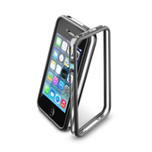 CELLULAR LINE BUMPER FOR IPHONE 4S/4