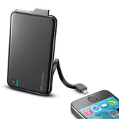 CELLULAR LINE 5000mAh Lightning
