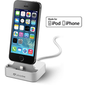 CELLULAR LINE DSTMFIIPH5 docking station per dispositivo mobile