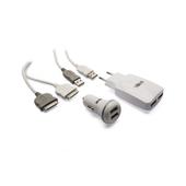 G&BL PLKIT30W caricabatterie per cellulari e PDA