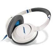 BOSE ® Cuffie around-ear SoundTrue™ bianco