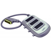G&BL SCART/3 video splitter