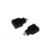 G&BL HDMIAFDM cavo di interfaccia e adattatore