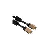 G&BL Hama cavo HDMI m/m 0,75 m