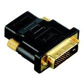 HAMA Adattatore DVI-I M/VGA HDD 15 pin F