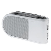SONY Portable Radio ICF-304L