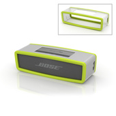 BOSE ® Cover morbida per SoundLink® Mini verde