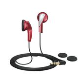 SENNHEISER MX 365 Red