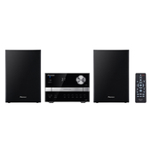 PIONEER X-EM22 home audio sets