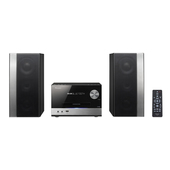 PIONEER X-PM32 home audio sets