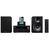 PIONEER X-HM22-K home audio sets