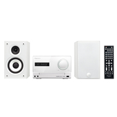 PIONEER X-CM52BT-W home audio sets