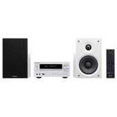 PIONEER X-HM51-W home audio sets