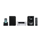 PIONEER X-HM32V-S home audio sets