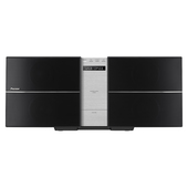 PIONEER X-SMC22-S home audio sets