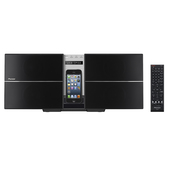 PIONEER X-SMC11-S home audio sets