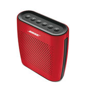 BOSE ® SoundLink® Colour Bluetooth® rosso
